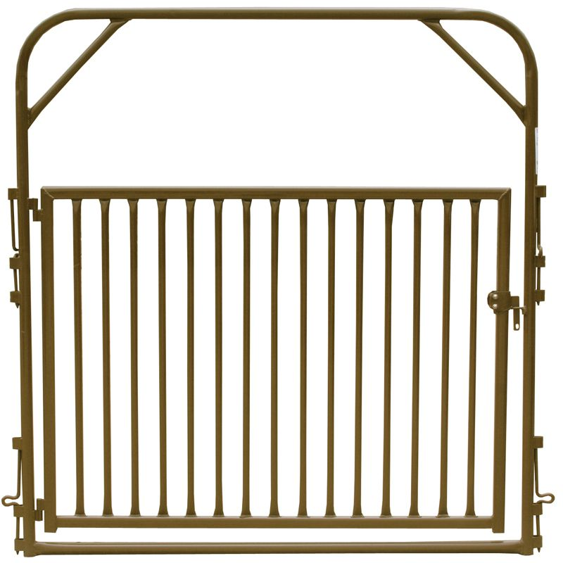 Sheep Hog Goat Bow Gate 4`