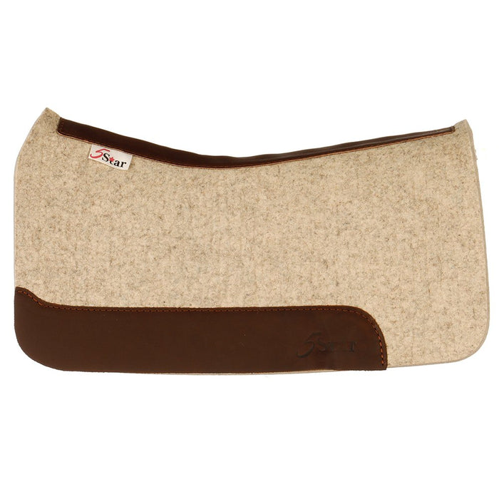 5 Star Equine 3/4in. Pony Pad