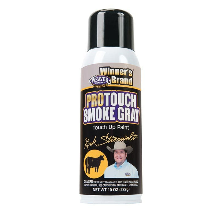 Weaver Leather Stierwalt ProTouch Smoke Gray Touch Up Paint