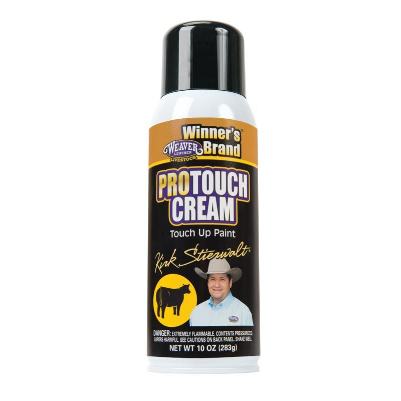 Weaver Leather Stierwalt ProTouch Cream Touch Up Paint