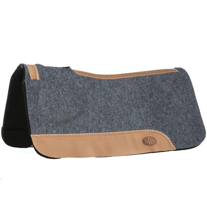NRS by Mustang Correct Fit Saddle Pad