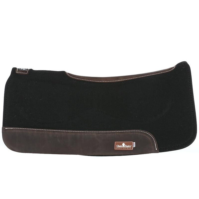 Classic Equine Zone ContourPedic Saddle Pad