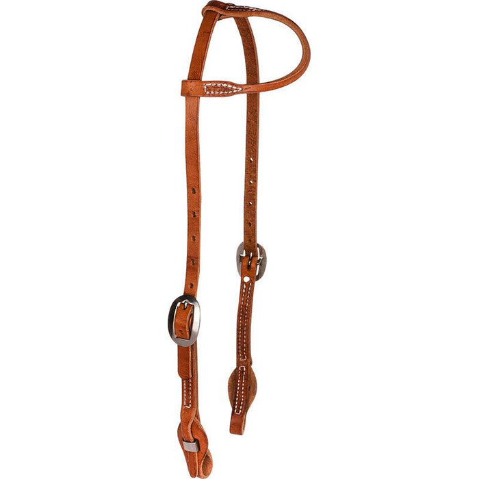 NRS Box Loop Sliding One Ear Headstall