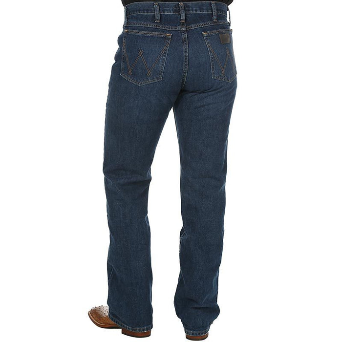 Men's Wrangler 20X 02 Competition Slim Jean