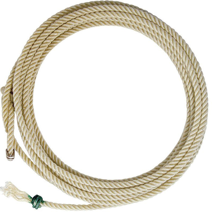 King Ropes Treated Poly Calf Rope