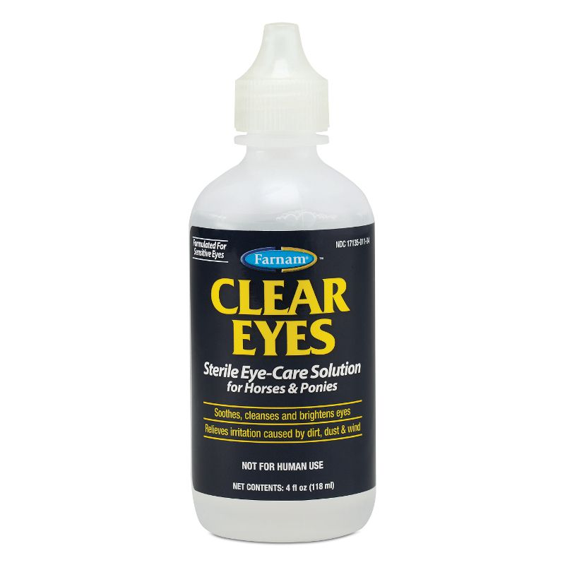 Farnam Clear Eyes 3.5oz