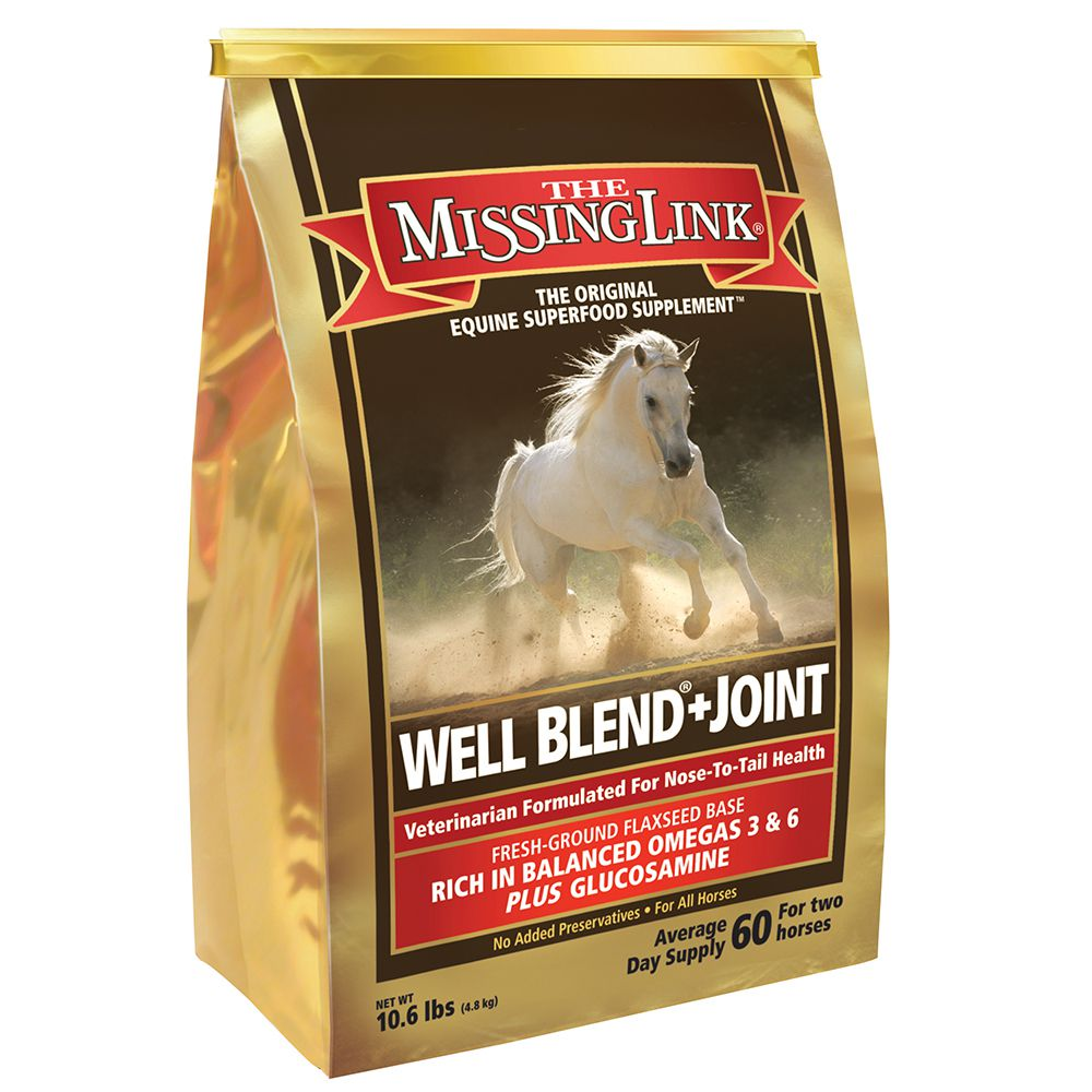 The Missing Link Equine Well Blend & Joint 10lb