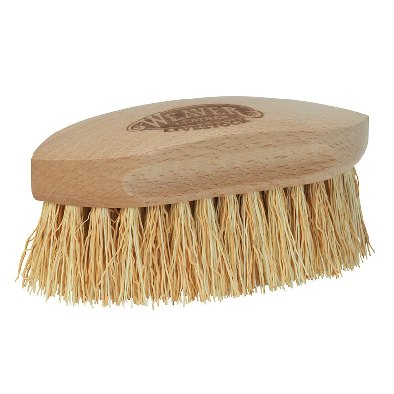 Weaver Leather Rice Root Brush Regular 6
