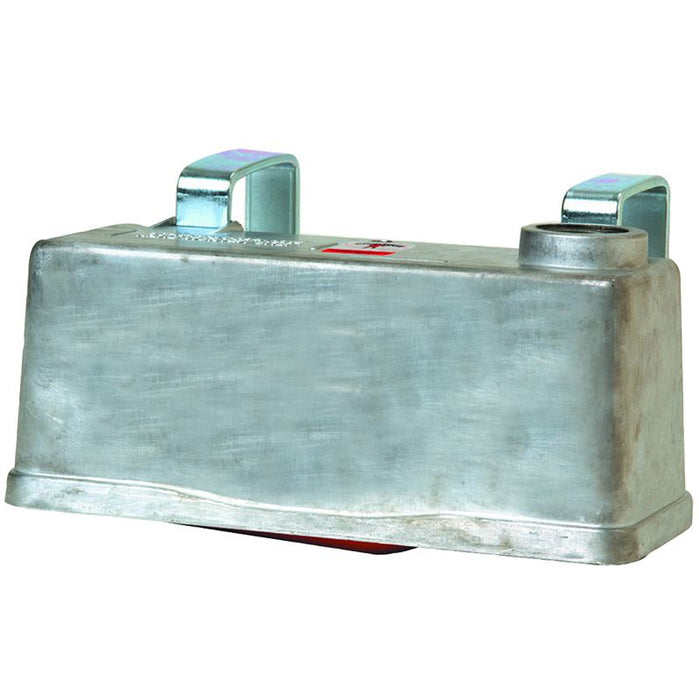 Little Giant Trough-O-Matic Stock Tank Float Valve with Aluminum Housing