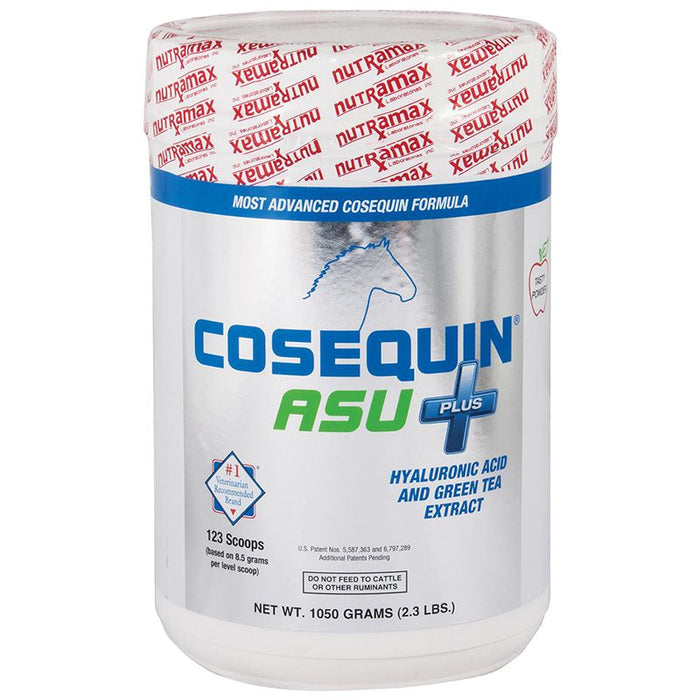 Nutramax Labs Cosequin ASU Plus For Horses 1050gm