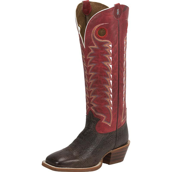 Cafe Bonham Buckaroo Red Carrrzo 16in Top