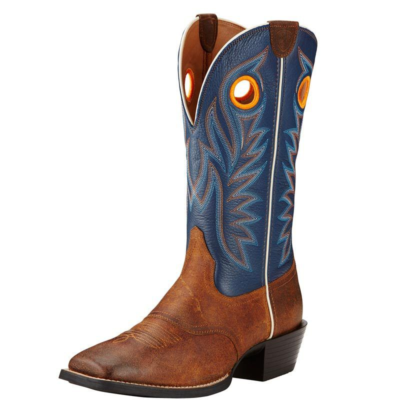 Sport Outrider Pinecone Federal Blue 13in