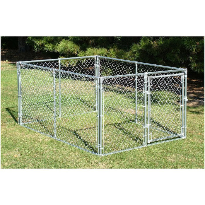 Behlen Complete Dog  Kennel