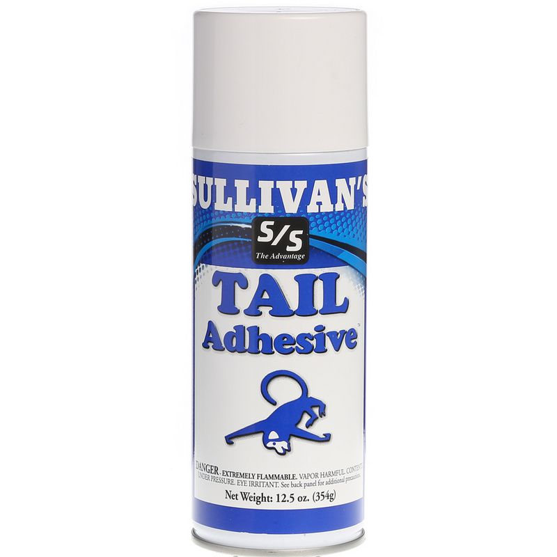 Sullivan Supply Tail Adhesive Aerosol