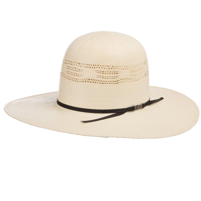 American Hat Co. Bangora Open Crown 4-1/4in. Brim Cowboy Hat