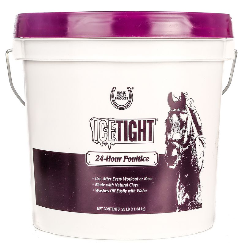 IceTight 24-Hour Poultice 25lb