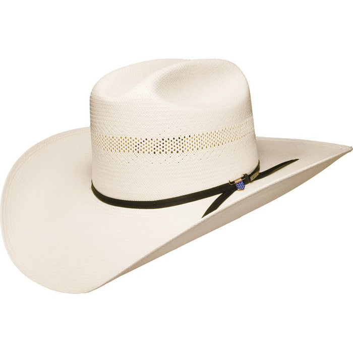 Resistol 10X USTRC Big Money Straw Cowboy Hat