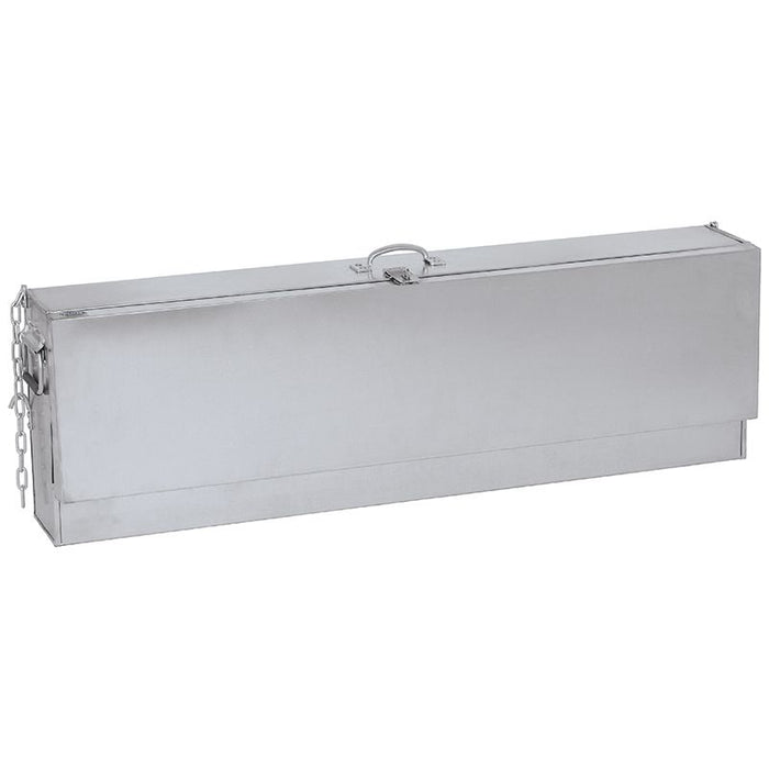 Weaver Leather Galvanized Hanging Showbox