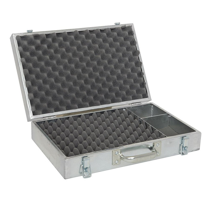 Weaver Leather Galvanized Clipper Box
