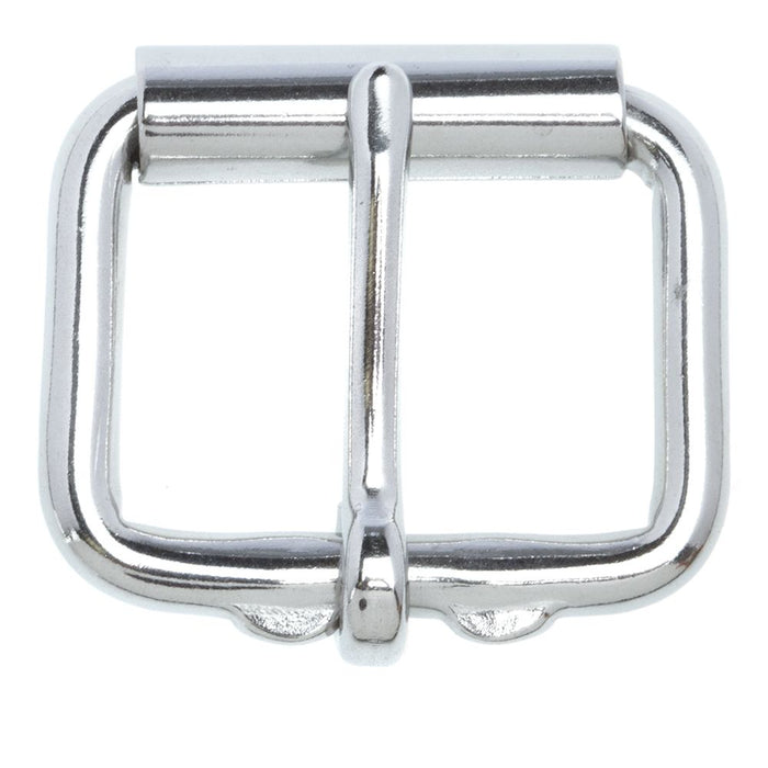 #999 1 1/4 Buckle Stainless Steel
