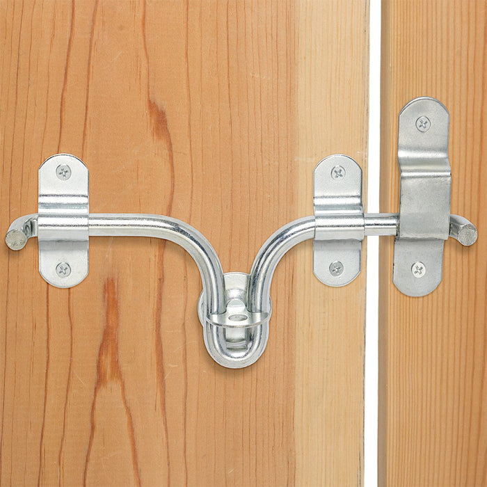 Tough 1 Heavy Duty Door/Stall Gate Latch
