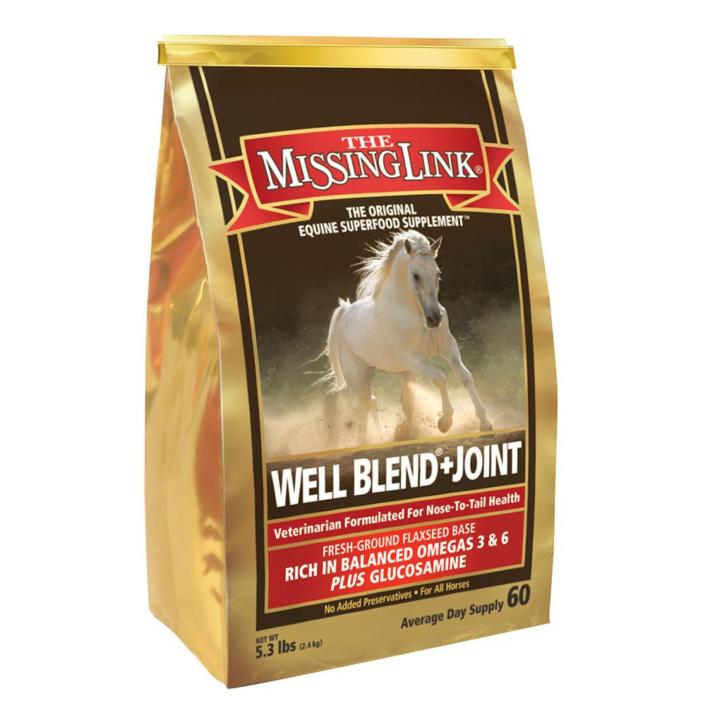 The Missing Link Equine Well Blend & Joint 5lb