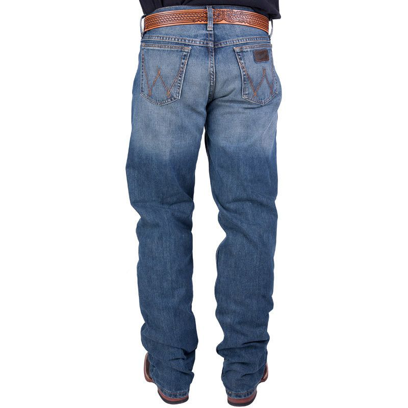 Men's Wrangler 20X Relaxed Competition Jeans