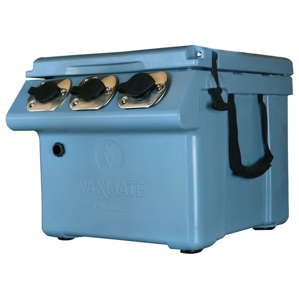Pierce VaxMate Vaccination Cooler