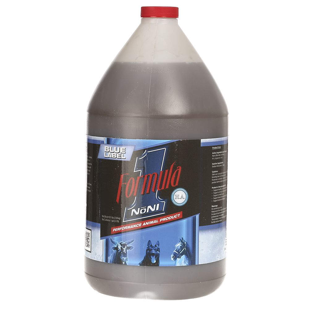 Formula 1 Noni Blue Label Gallon