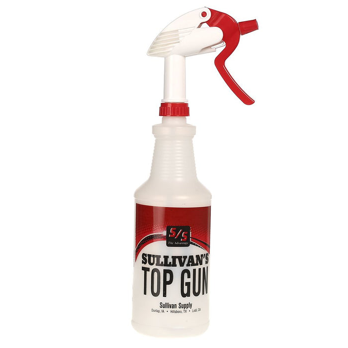 Top Gun Sprayer with Nozzle 32oz