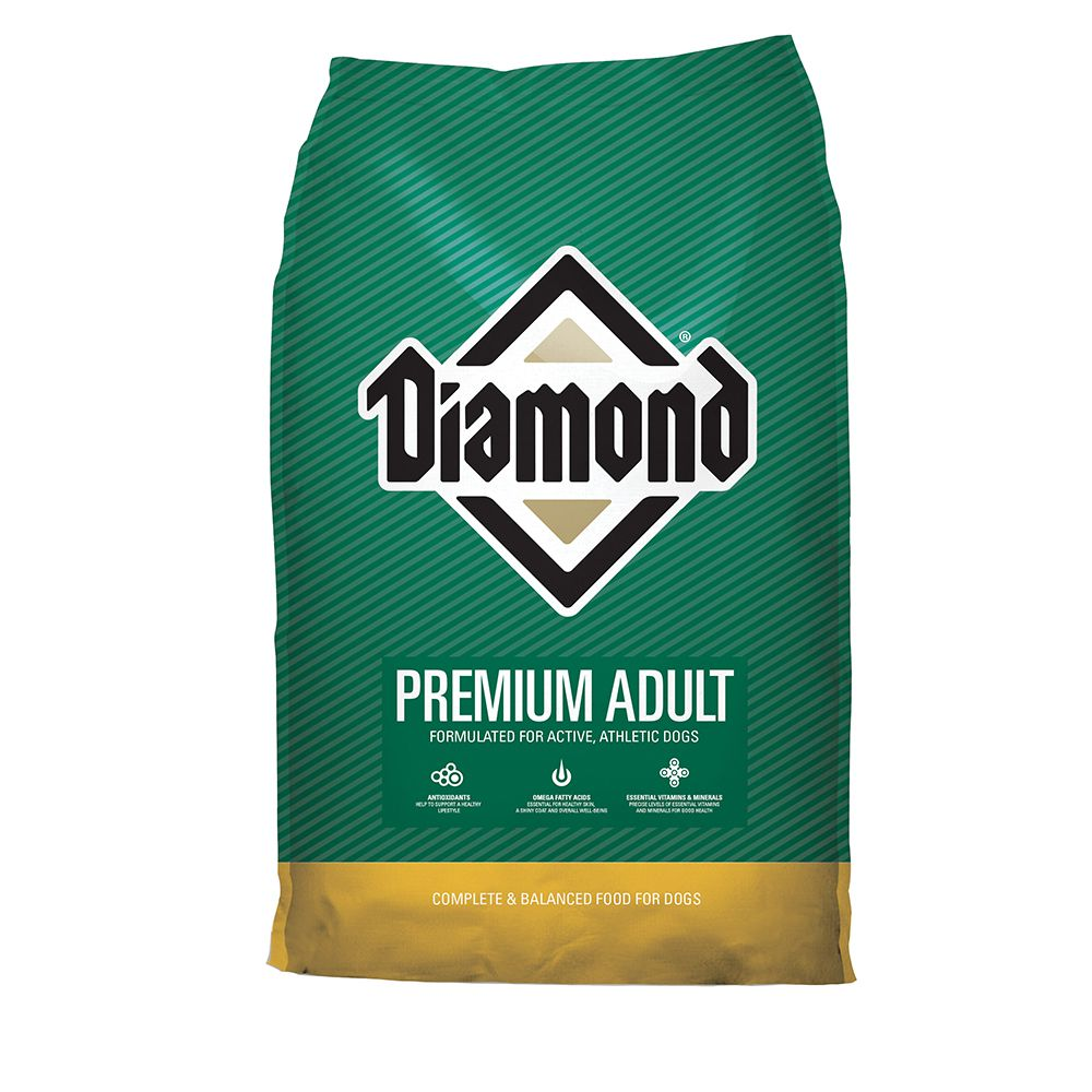 Diamond Premium Adult 40lb