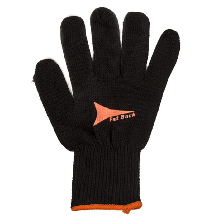 Fast Back Free Rope Glove with Team Rope Purchase