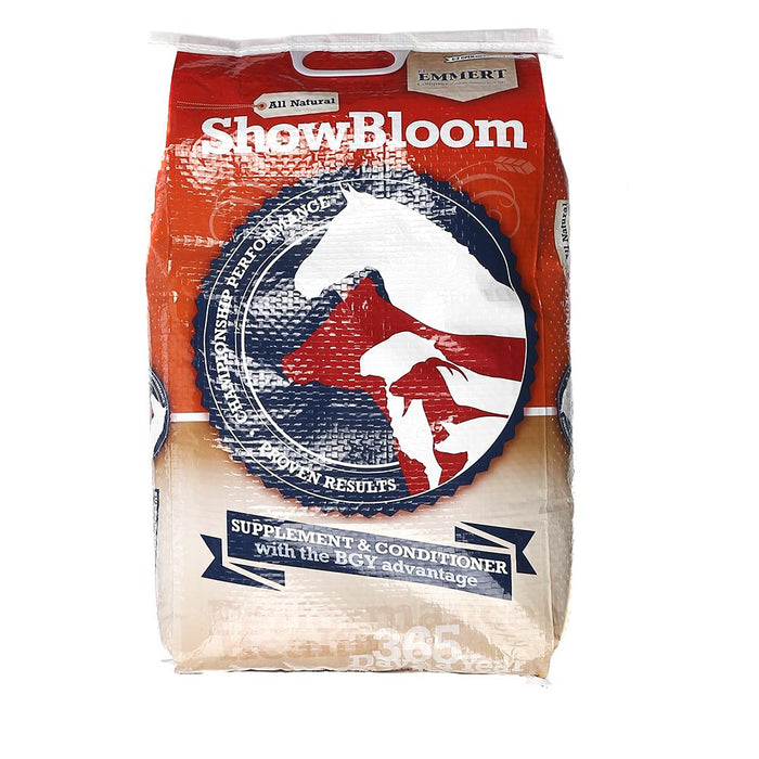 F.L. Emmert ShowBloom 50 lb Bag