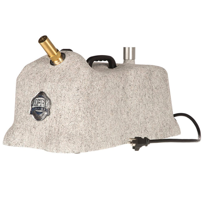 Jiffy Commercial Hat Steamer