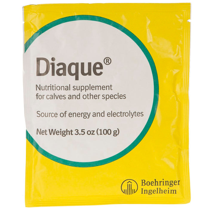 Diaque Scour Treatment