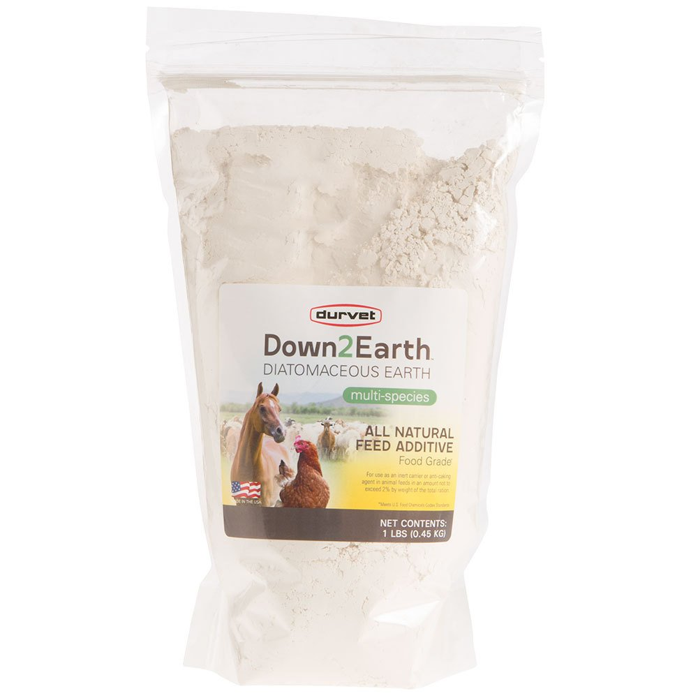 Down 2 Earth Diatomaceous Earth