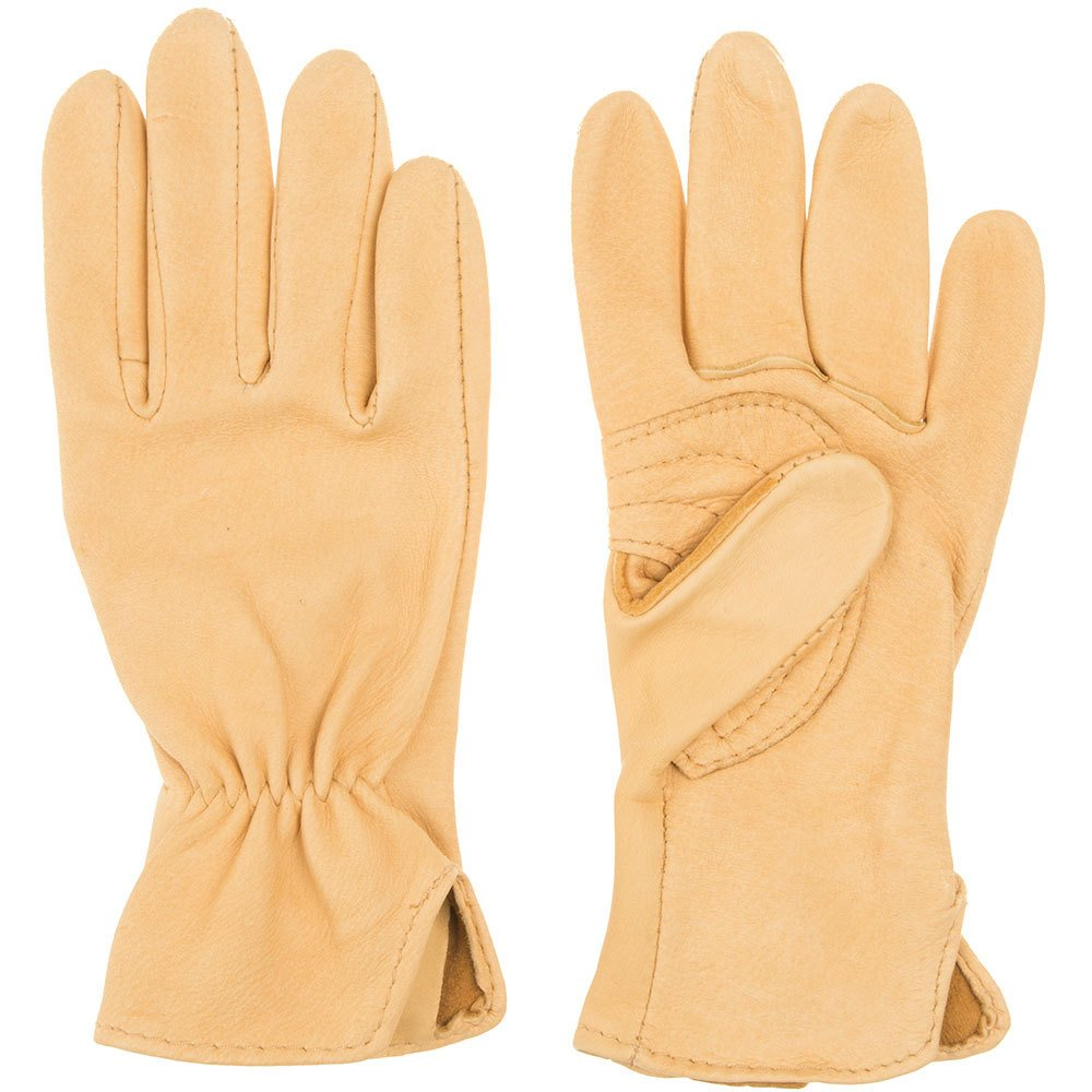 Geier Deerskin Driving Gloves