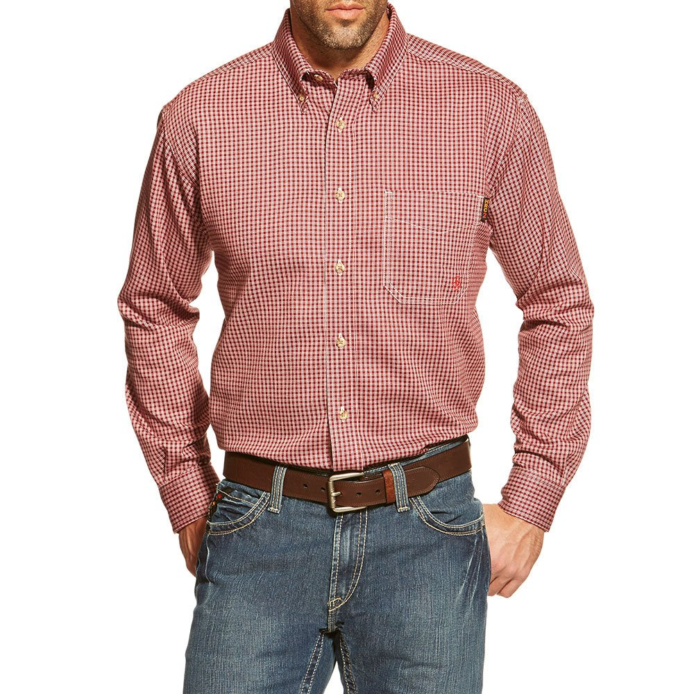 Men's Arait FR Bell Work Shirt