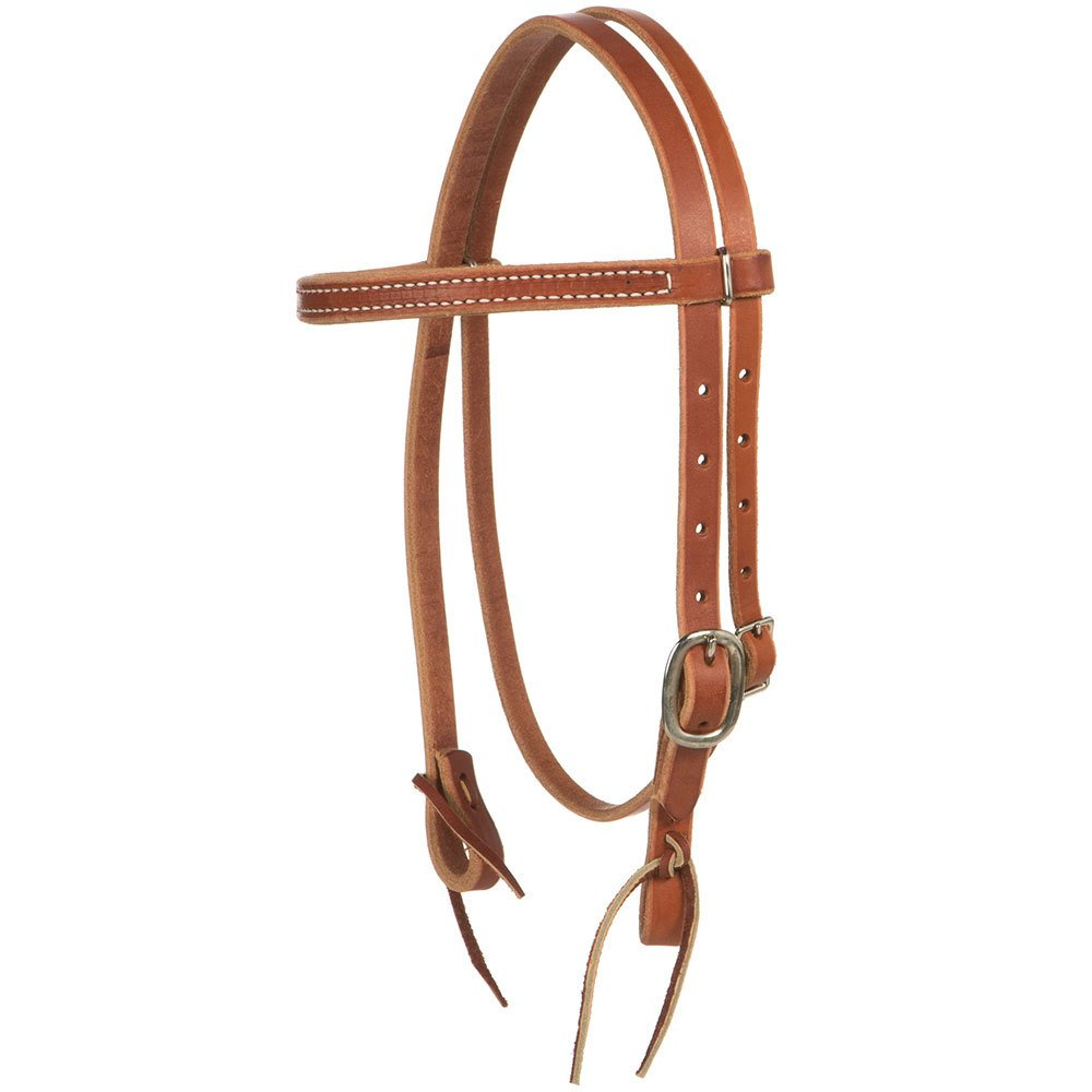 NRS Tack Pony Browband Headstall