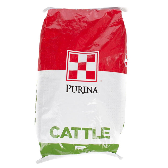 Purina Ranch Hand Cattle Cubes
