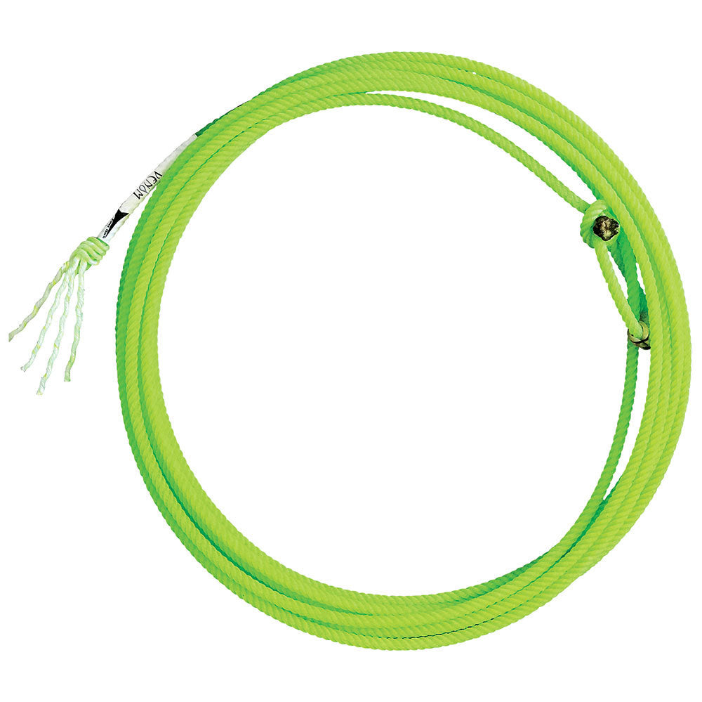 Fast Back Venom 4-Strand Core Head Rope