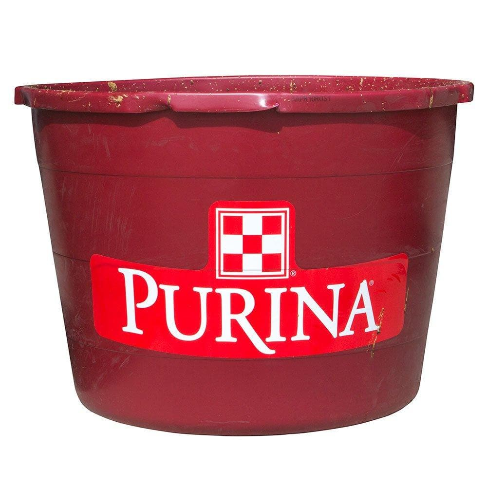 Purina Accuration Hi-Fat Tub