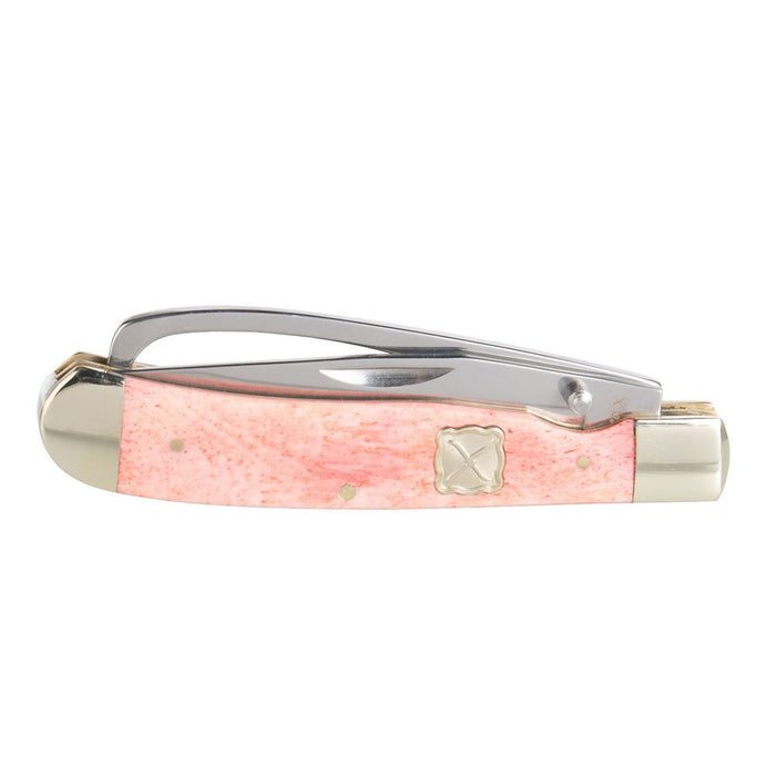 Twisted X Pink Farriers Companion Knife