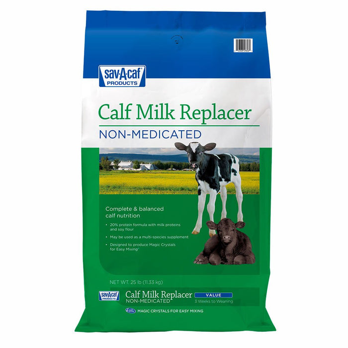 20-20 Calf Milk Replacer
