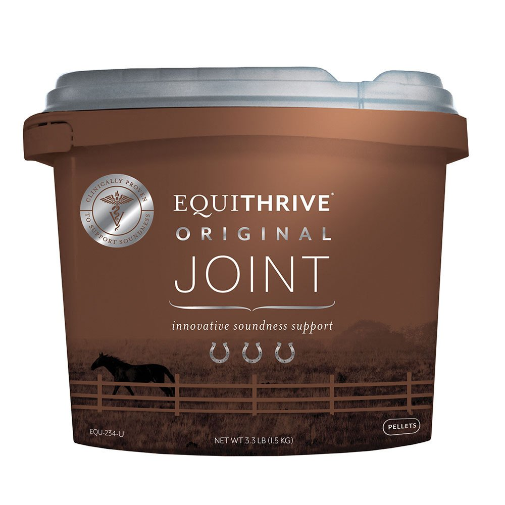 Equithrive Original Joint Pellets 3.3lb