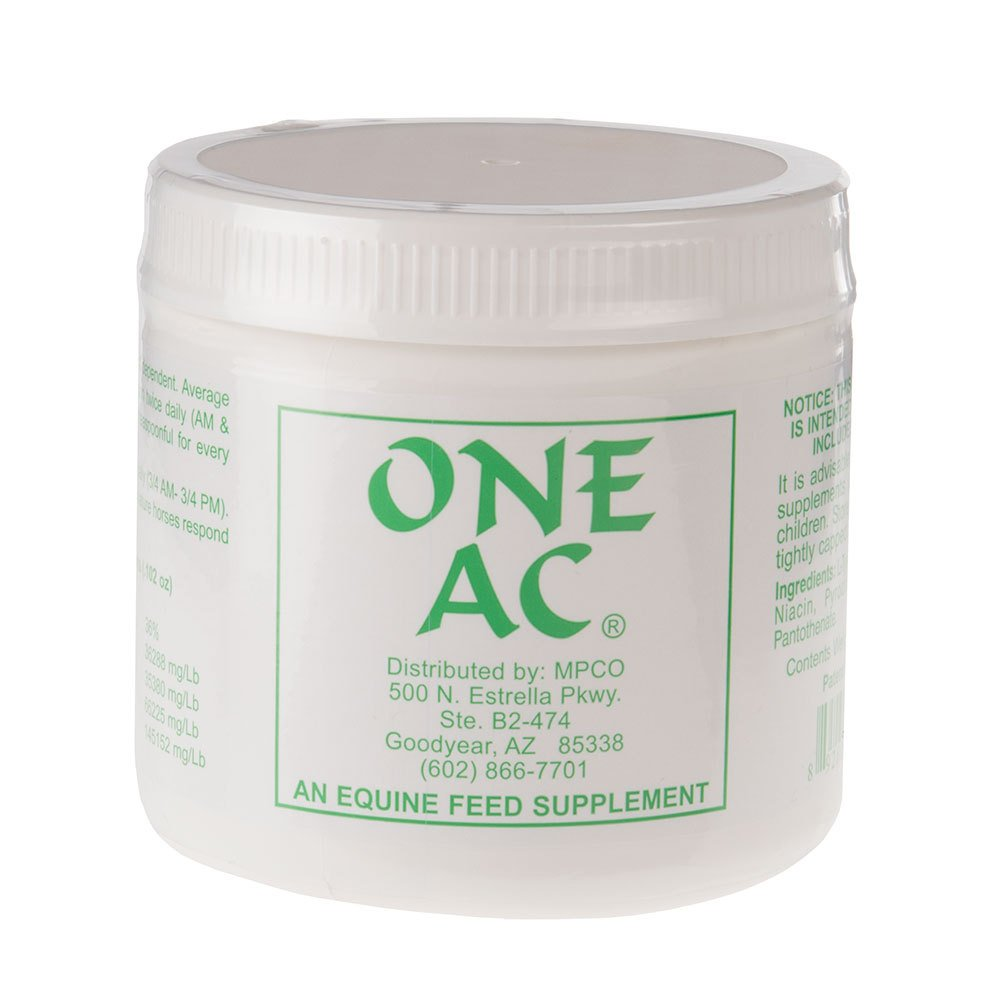 One AC Powder