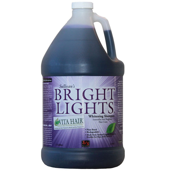 Bright Lights Whitening Shampoo