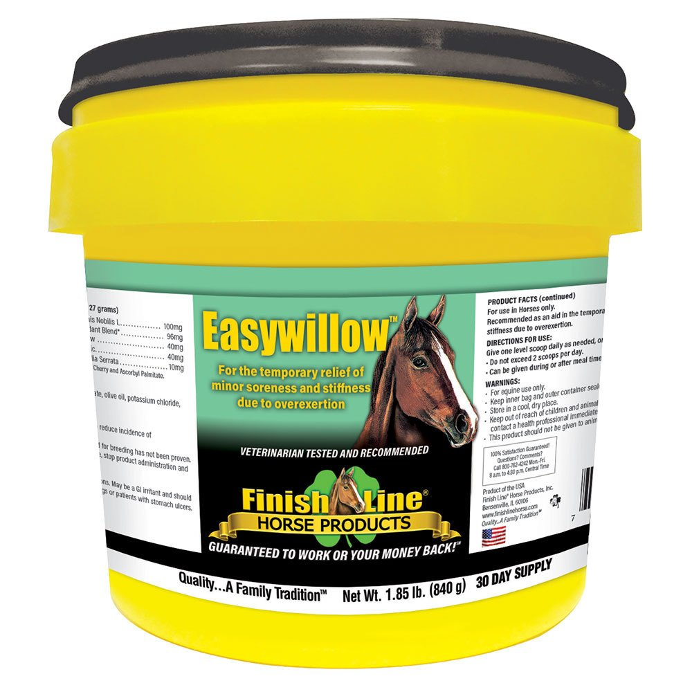 Finish Line EasyWillow 1.85lb