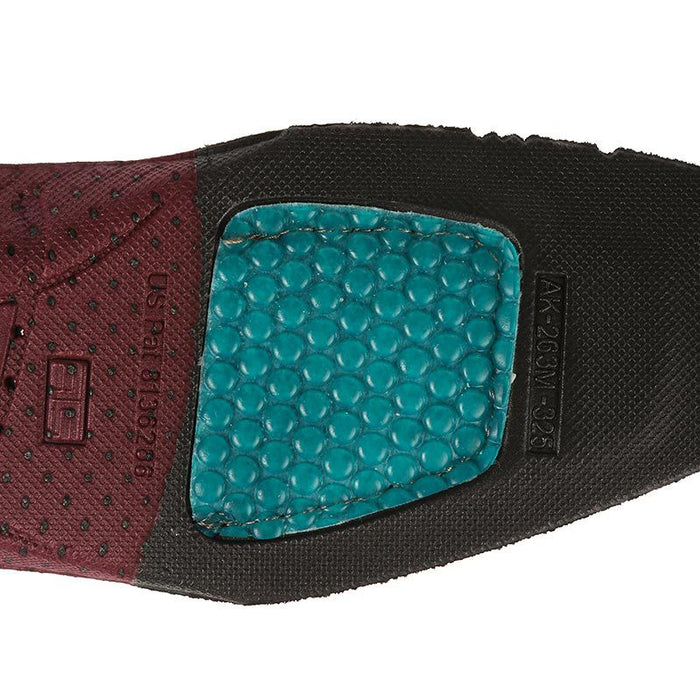 Men's Ariat ATS Wide Square Toe Insole