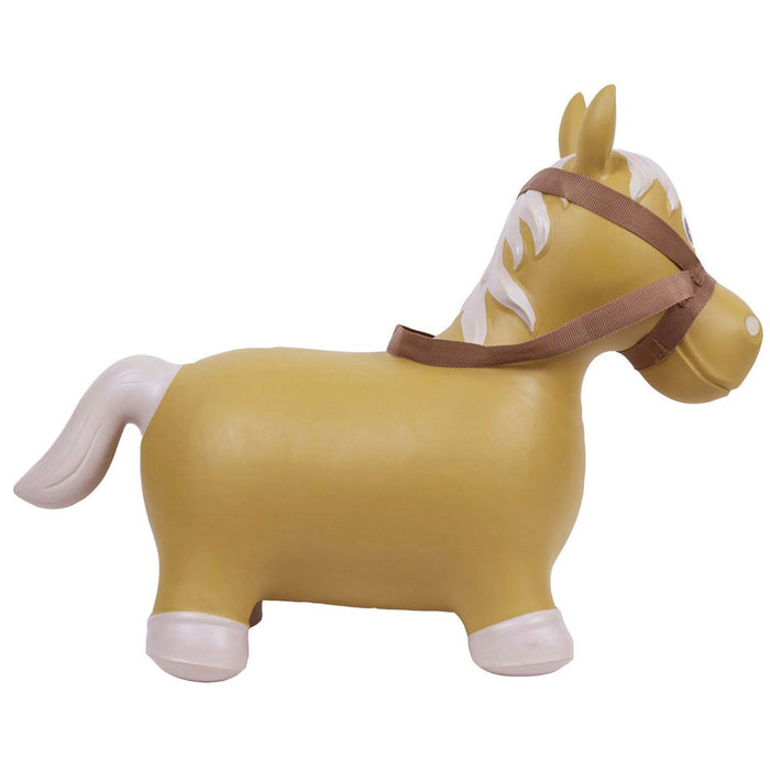 Big Country Toys Lil' Bucker Horse